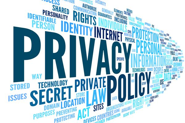 Privacy verklaring Flien en Zennah